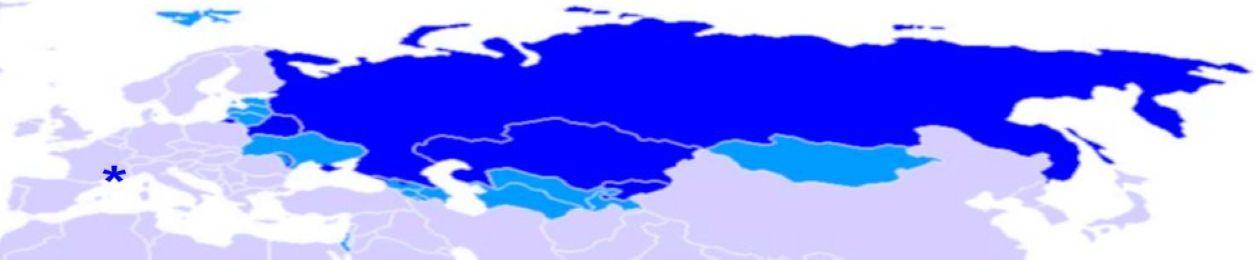 russophonie