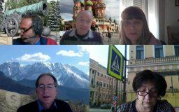 Visio-cours de russe